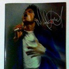 Catálogos de Música: TRIBUTO - MICHAEL JACKSON: EL REY DEL POP - CÓMIC. Lote 39896223