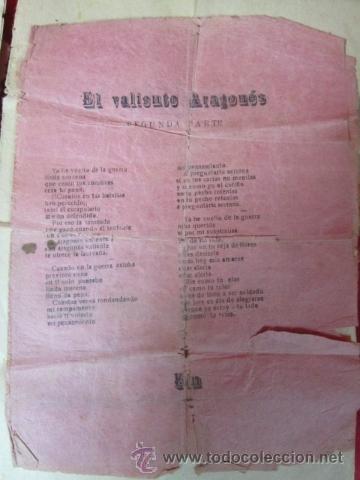 Catálogos de Música: Conjunto de pasquines o cancioneros con canciones populares, coplas, tangos, flamenco - Foto 2 - 41173092