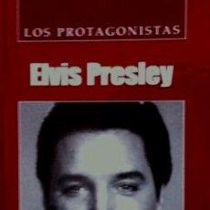 Catálogos de Música: ELVIS PRESLEY. Lote 64827719
