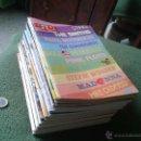 Catálogos de Música: INTERESANTE GRAN LOTE DE 32 REVISTAS BOLETIN BID DISCOPLAY MUSICA AÑOS 80 90 Y 2000 VER DESCRIPCION. Lote 42282418