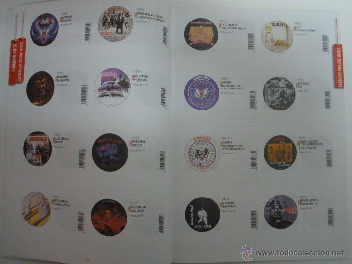 Catálogos de Música: catalogo abraxas 2005 discos ver fotos - Foto 2 - 42480499