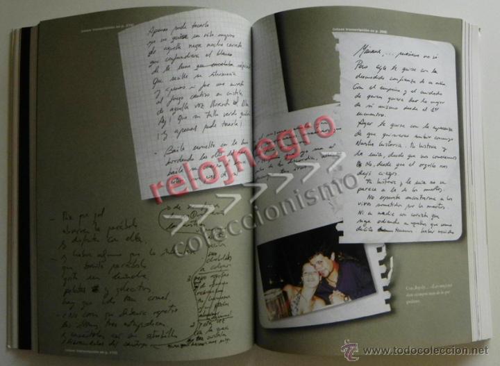 Catálogos de Música: ALEJANDRO SANZ POR DERECHO LIBRO J DE LA IGLESIA FOTOS VIVENCIAS GIRAS MÚSICA CANTANTE ESPAÑOL ÍDOLO - Foto 5 - 43498949