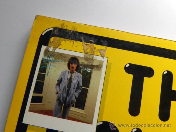 Catálogos de Música: The Rolling Stones A-Z - TEXTO EN INGLÉS - MUCHAS FOTOS - GRUPO BRITÁNICO DE MÚSICA ROCK A to Z A Z - Foto 10 - 43886289