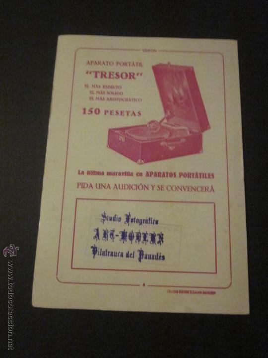 Catálogos de Música: CATALOGO DISCOS ODEON JUNIO 1929 - VER FOTOS ADICIONALES - Foto 3 - 43897187