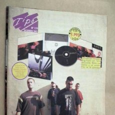 Catálogos de Música: CATALOGO TIPO - Nº 119 - DICIEMBRE 2001 DOBLE V. Lote 44816971