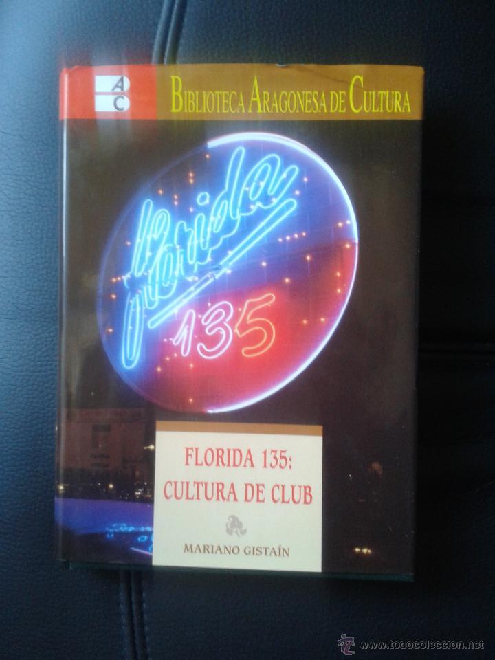 Libro florida 135: cultura de club discoteca fr - Sold through ...
