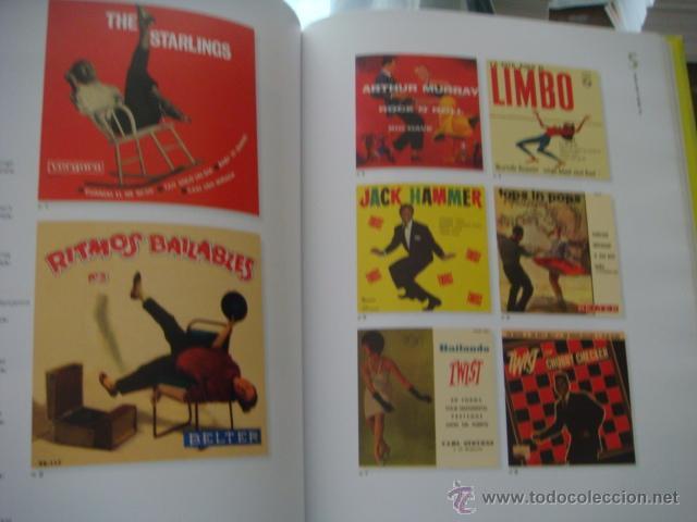 Catálogos de Música: GUATEQUES, TOCATAS Y DISCOS - HISTORIA DE LA MUSICA POP 1954-1970 - Foto 2 - 109070187