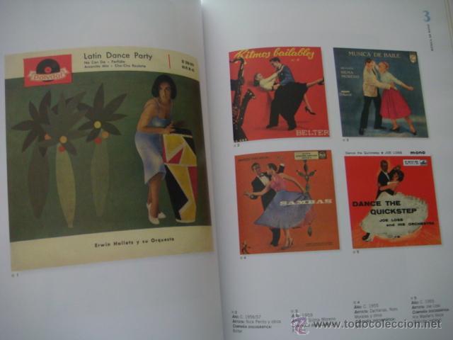 Catálogos de Música: GUATEQUES, TOCATAS Y DISCOS - HISTORIA DE LA MUSICA POP 1954-1970 - Foto 4 - 109070187