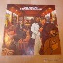 Catálogos de Música: ANTIGUO THE BEATLES SOUVENIR PROGRAM. LOS BEATLES. . Lote 46073447