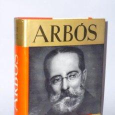 Catálogos de Música: ARBÓS.. Lote 51320852