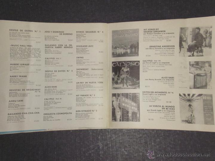Catálogos de Música: CATALOGO DISCOS BELTER -(V-1714) - Foto 5 - 47149863