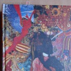 Catálogos de Música: 1000 RECORD COVERS-LAS MEJORES 1000 CARATULAS DE VINILOS-2002 TASCHEN. Lote 21148151