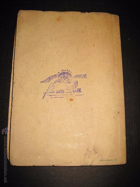 Catálogos de Música: CATALOGO GENERAL DE DISCOS LA VOZ DE SU AMO - ODEON- REGAL-AÑO 1947 - 240 PAGINAS - Foto 7 - 48559648