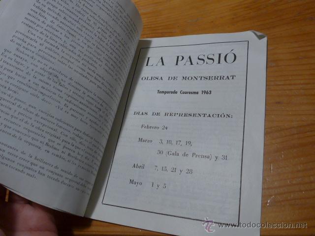 Catálogos de Música: Antiguo catalogo de musica de palacio de la musica, 1962 -63 - Foto 3 - 48697747