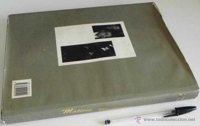 Catálogos de Música: MATICES FLAMENCOS - CARLOS ARBELOS - FOTOGRAFÍA ARTISTAS - FLAMENCO FOTOS ARTE CANTE MÚSICA - LIBRO - Foto 11 - 49138447