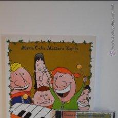 Catálogos de Música: DANSES I CANÇONS INSTRUMENTALS PER A AGRUPACIONS INFANTILS - MARIA CELIA MASSARA KURTZ - ED. MOLL. Lote 51542682
