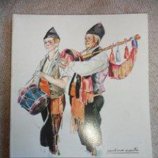 Catálogos de Música: CANCIONERO MUSICAL DE LA LIRICA POPULAR ASTURIANA. EDUARDO M. TORNER. PRINCIPADO DE ASTURIAS. REAL I. Lote 97335266