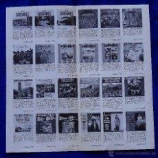 Catálogos de Música - CATALOGO DISCOPHON MUSICA CATALANA DESDE 1961 - 51969976