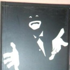 Catálogos de Música: HOMENAJE AL JAZZ, MARIAN PIDAL. Lote 55335322