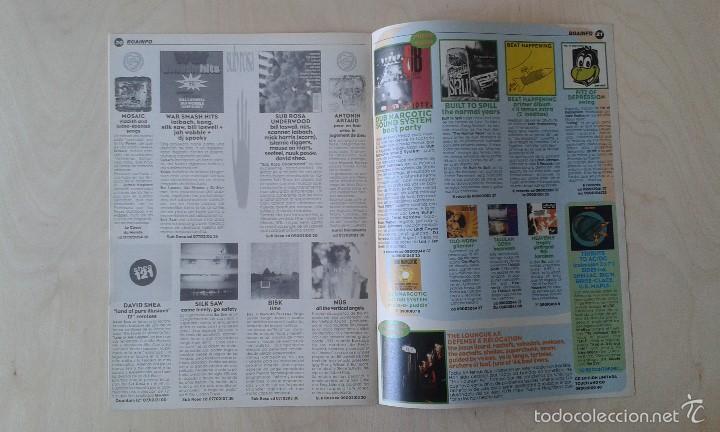 Catálogos de Música: BOAINFO nº 10 - Manolo Kabezabolo, Sindicato del Crimen, Beer Mosh, Berrogüetto, The Killers Barbies - Foto 2 - 57256154