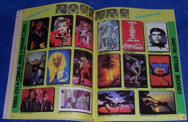 Catálogos de Música: Discoplay nº 7 - Julio 1984 - Foto 3 - 58020019