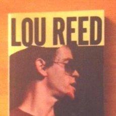 Catálogos de Música: LOU REED - CANCIONES 2. Lote 58091926