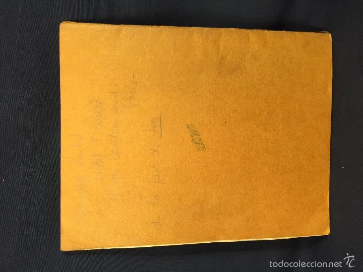 Catálogos de Música: the Bing crosby portrait album lawrence wright copyright cancionero 26,5x21cms - Foto 2 - 58608363