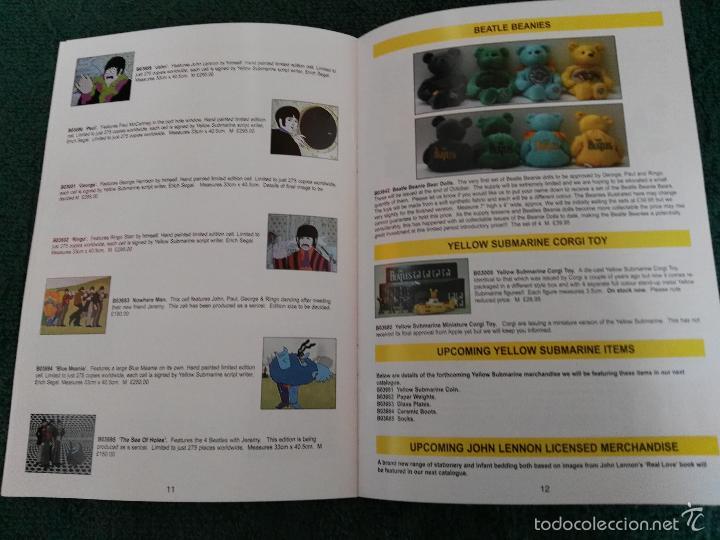 Catálogos de Música: Catálogo Tracks Beatles - Foto 2 - 60318711