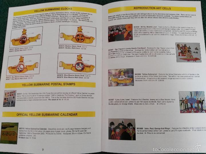 Catálogos de Música: Catálogo Tracks Beatles - Foto 3 - 60318711