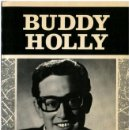Catálogos de Música: RAMÓN DE ESPAÑA - BUDDY HOLLY - ED. JUCAR, LOS JUGLARES #70 - MADRID 1987 (1ª ED). Lote 61344107