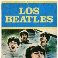 Catálogos de Música: ALAIN DISTER - LOS BEATLES - ED. JÚCAR, LOS JUGLARES #5 - MADRID 1981 (4ª ED). Lote 61345735