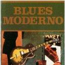 Catálogos de Música: PHILLIPE BAS-RABERIM - BLUES MODERNO - ED. JÚCAR, LOS JUGLARES #15 - MADRID 1976. Lote 61351298