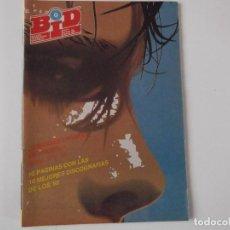 Catálogos de Música: BOLETIN INFORMATIVO DISCOPLAY BID Nº 40 AGOSTO 1987. Lote 68307485