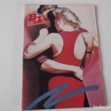 Catálogos de Música: BOLETIN INFORMATIVO DISCOPLAY BID Nº 49 MAYO 1988. Lote 68312413