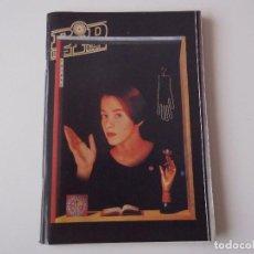 Catálogos de Música: BOLETIN INFORMATIVO DISCOPLAY BID Nº 73 JUNIO 1990. Lote 68389721