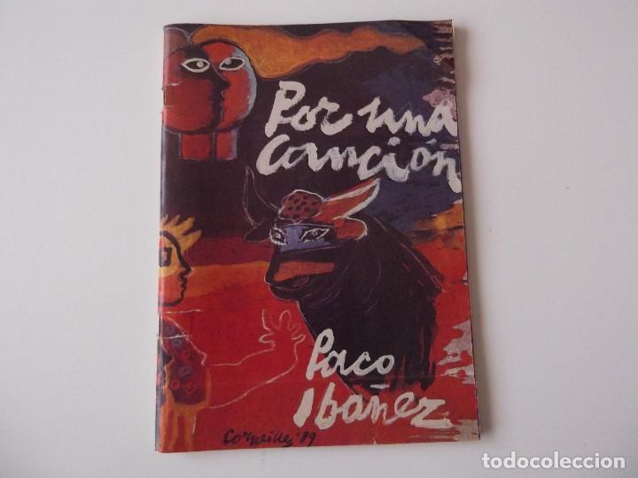 BOLETIN INFORMATIVO DISCOPLAY BID Nº 80 DICIEMBRE 1990 (Música - Catálogos de Música, Libros y Cancioneros)