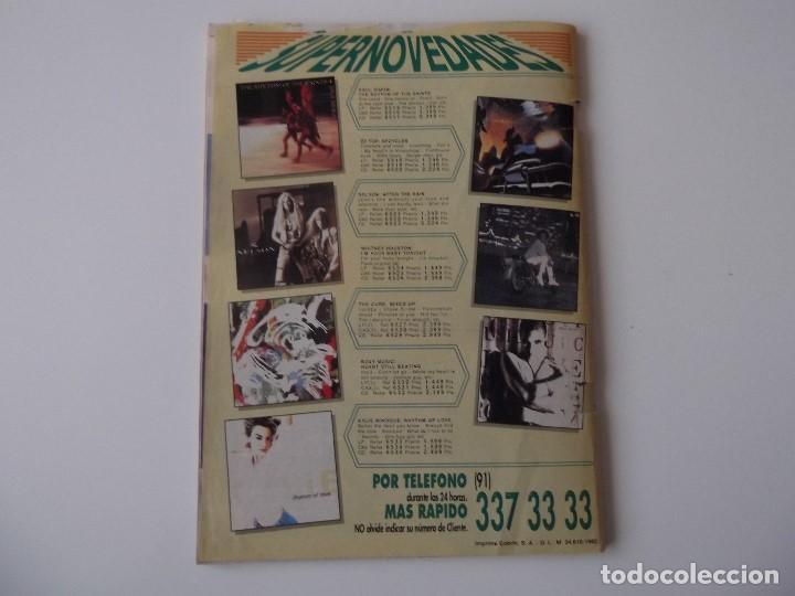 Catálogos de Música: BOLETIN INFORMATIVO DISCOPLAY BID Nº 80 Diciembre 1990 - Foto 2 - 68392641