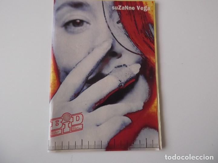 BOLETIN INFORMATIVO DISCOPLAY BID Nº 104 OCTUBRE 1992 (Música - Catálogos de Música, Libros y Cancioneros)