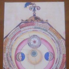 Catálogos de Música: LA FORZA DEL DESTINO LIBRETO TEATRO LA ZARZUELA. Lote 68557365