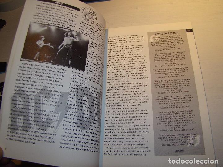 Catálogos de Música: KERRANG - Directorio del Heavy Metal - Foto 2 - 69429361