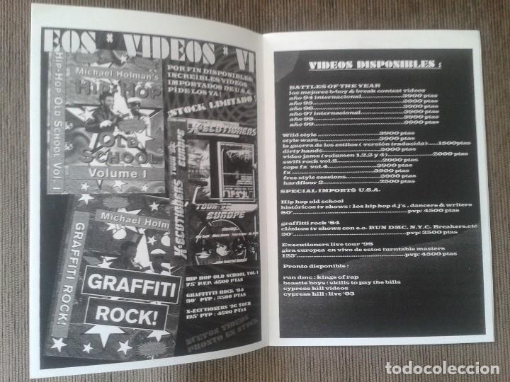 Catálogos de Música: Catálogo Hip Hop, Rap -- S.A.S. Hip hop Valencia -- Años 90 -- - Foto 5 - 71194261