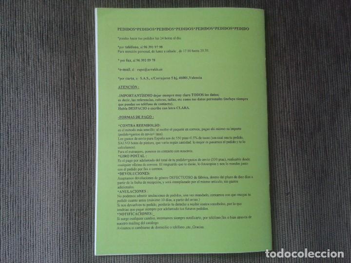 Catálogos de Música: Catálogo Hip Hop, Rap -- S.A.S. Hip hop Valencia -- Años 90 -- - Foto 6 - 71194261