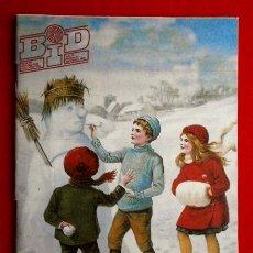 Catálogos de Música: BID Nº 141 - BOLETIN INFORMATIVO DISCOPLAY - DICIEMBRE 1995 (ESPECIAL NAVIDAD) CATALOGO MUSICA. Lote 73475287