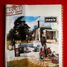 Catálogos de Música: BID Nº 164 - BOLETIN INFORMATIVO DISCOPLAY - SEPTIEMBRE 1997 - CATALOGO MUSICA -. Lote 73488051