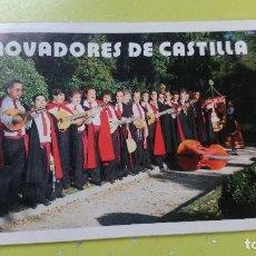 Catalogues de Musique: CANCIONERO CASTELLANO,TROVADORES DE CASTILLA. Lote 77335625