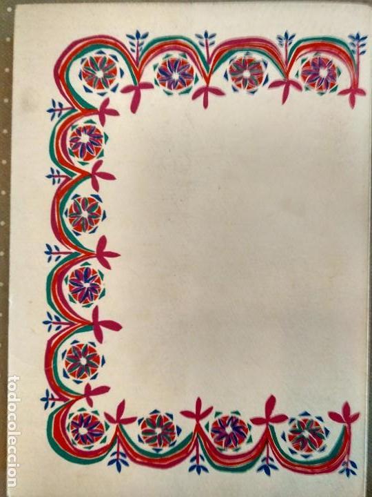 Catálogos de Música: DEL CANCIONERO LEONÉS - MARIANO D. BERRUETA - Recopilación de canciones leonesas - Foto 2 - 78135553