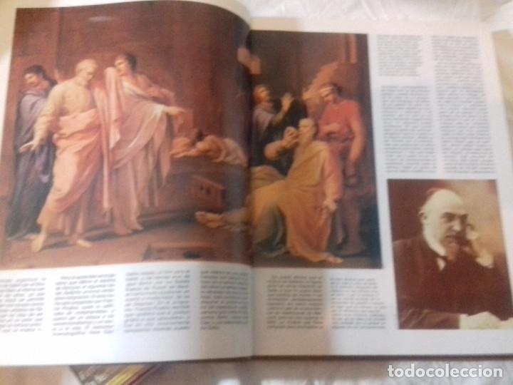 Catálogos de Música: LOS GRANDES COMPOSITORES-TOMO 5-SALVAT-1984 - Foto 6 - 79818317