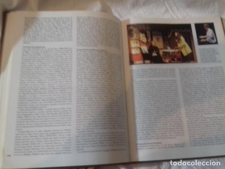 Catálogos de Música: LOS GRANDES COMPOSITORES-TOMO 5-SALVAT-1984 - Foto 7 - 79818317