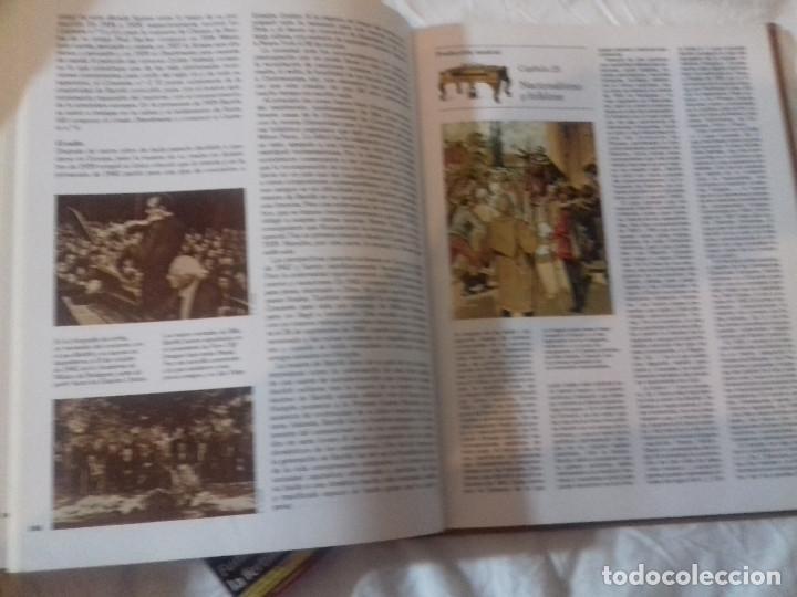 Catálogos de Música: LOS GRANDES COMPOSITORES-TOMO 5-SALVAT-1984 - Foto 8 - 79818317