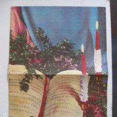 Catálogos de Música: PUBLICIDAD GRANDE BELTER -VER FOTOS-(V-10.897). Lote 86046784